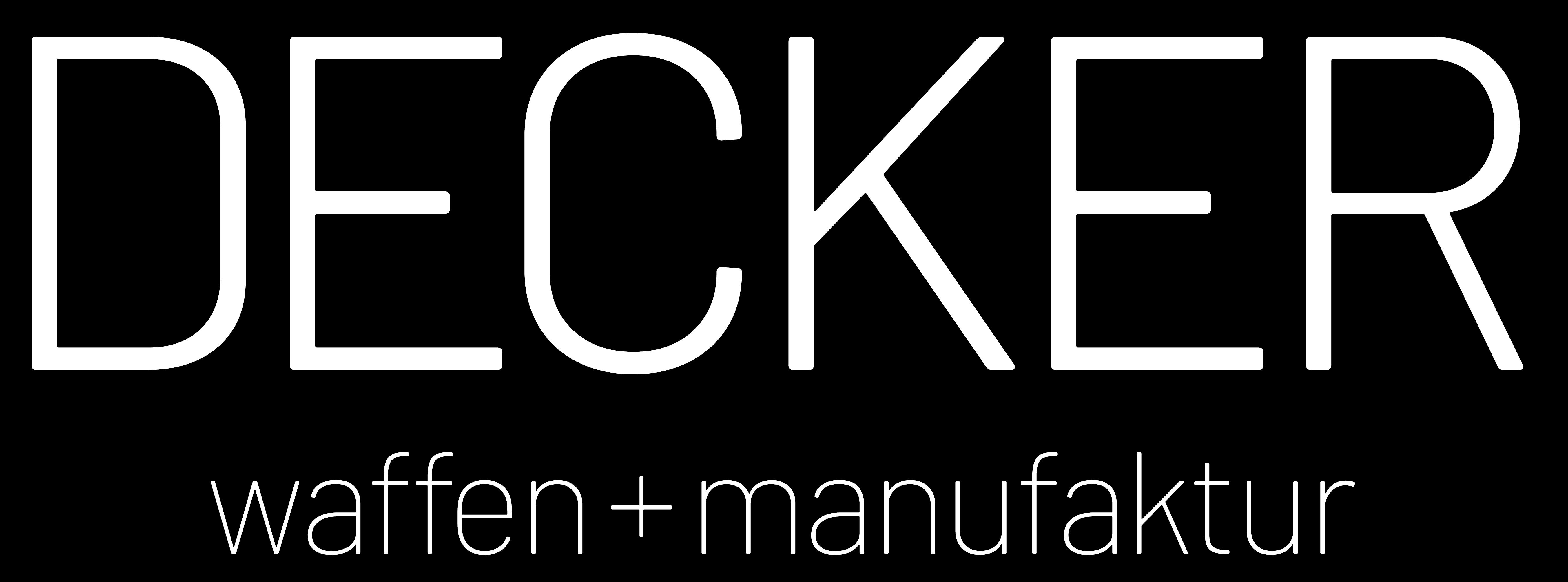 Decker Projekt